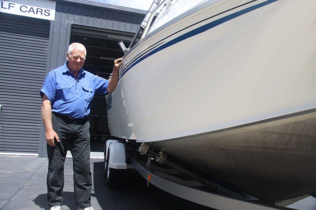 Stop corrosion how aluminum boat