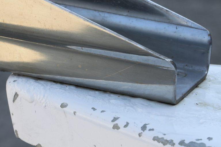 galvanic corrosion boat