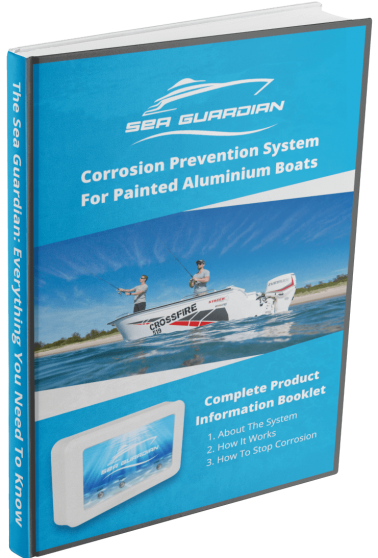 Sea Guardian Alloy boat corrosion protection